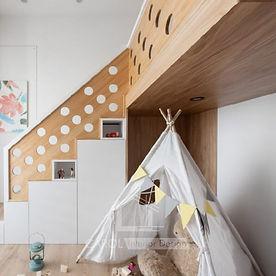 兒童房設計, 兒童房改造 -07