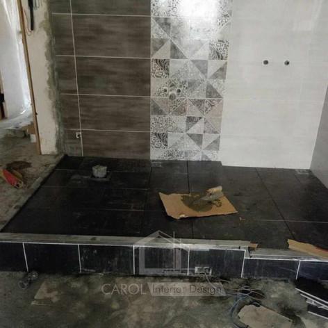 小型工程 - 地板02