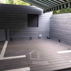 小型工程 -花園01