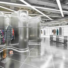 商舖裝修 -Retail Shops / Showrooms / Stores 04