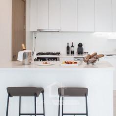 家居裝修,裝修工程-廚房01