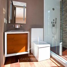 家居裝修,裝修工程-洗手間01