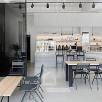 室內設計,室內裝修風格 - 工業風-01