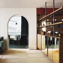 室內設計,室內裝修風格 - 型格風-02