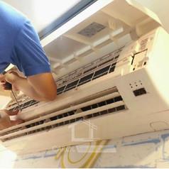 冷氣工程,冷氣維修 - 維修冷氣-03