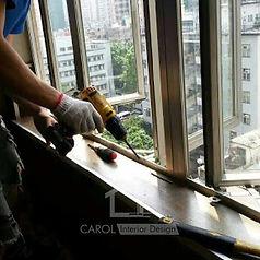 鋁窗維修,鋁窗工程-04