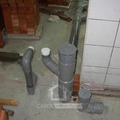 小型工程 -水電工08