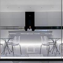 室內設計,室內裝修風格 - 科幻風-01
