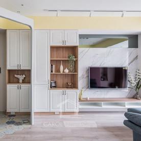 客廳設計, 客廳 -03