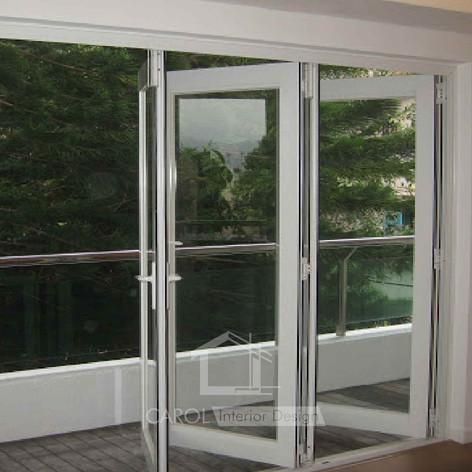 小型工程 -鋁窗02