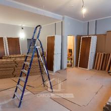 全屋裝修流程, 全屋裝修時間 -04