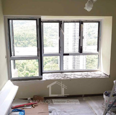 小型工程 -鋁窗05