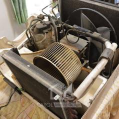 冷氣工程,冷氣維修 - 維修冷氣-04