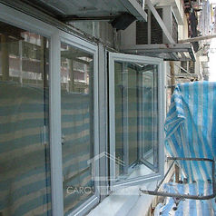 驗窗,鋁窗工程-06
