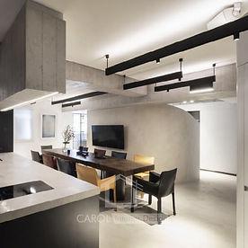 飯廳設計, 飯廳 -03