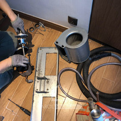 冷氣工程,冷氣維修 - 檢查冷氣-03