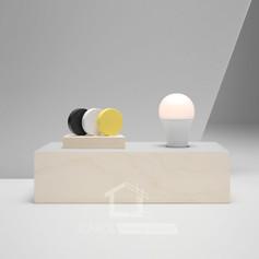 智能家居,智能家居系統 - 智能燈-02