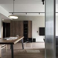家居設計,家居設計風格 - 簡約風格03