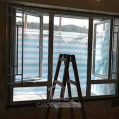 鋁窗維修,鋁窗工程-02