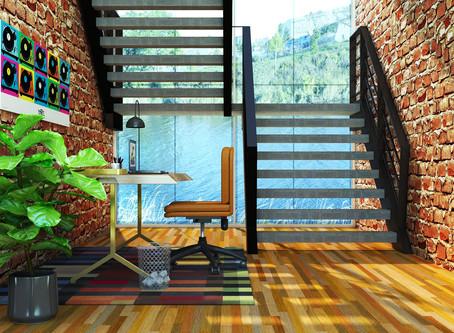 Quelles plantes choisir pour votre bureau à la maison ?