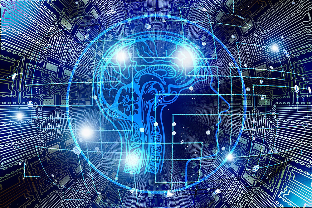 intelligence artificielle - IA