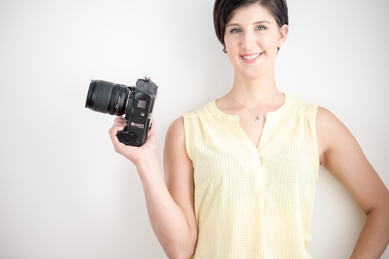ottawa valley headshot photographer