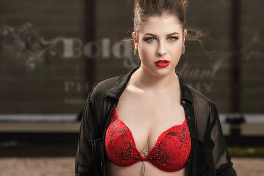 Ottawa Valleys only fashion photographer