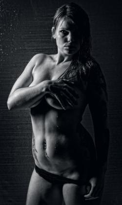 Pembroke Boudoir Photographer