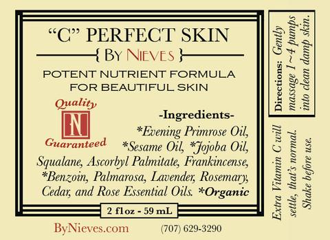 C Perfect Skin