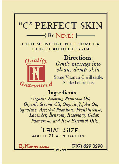 C Perfect Skin Trial