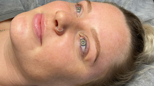 Full Low-Down on each Semi Permanent Brow Technique and which one is best for you! + Q&A