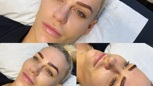 NEW TREND OF 2020 - BROW LAMINATION. What is it?