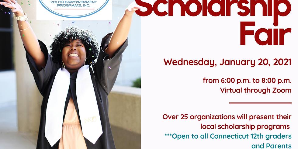 Virtual Scholarship Fair