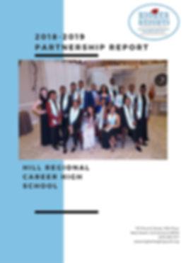 2018-2019 Partnership Report (Hill Regio