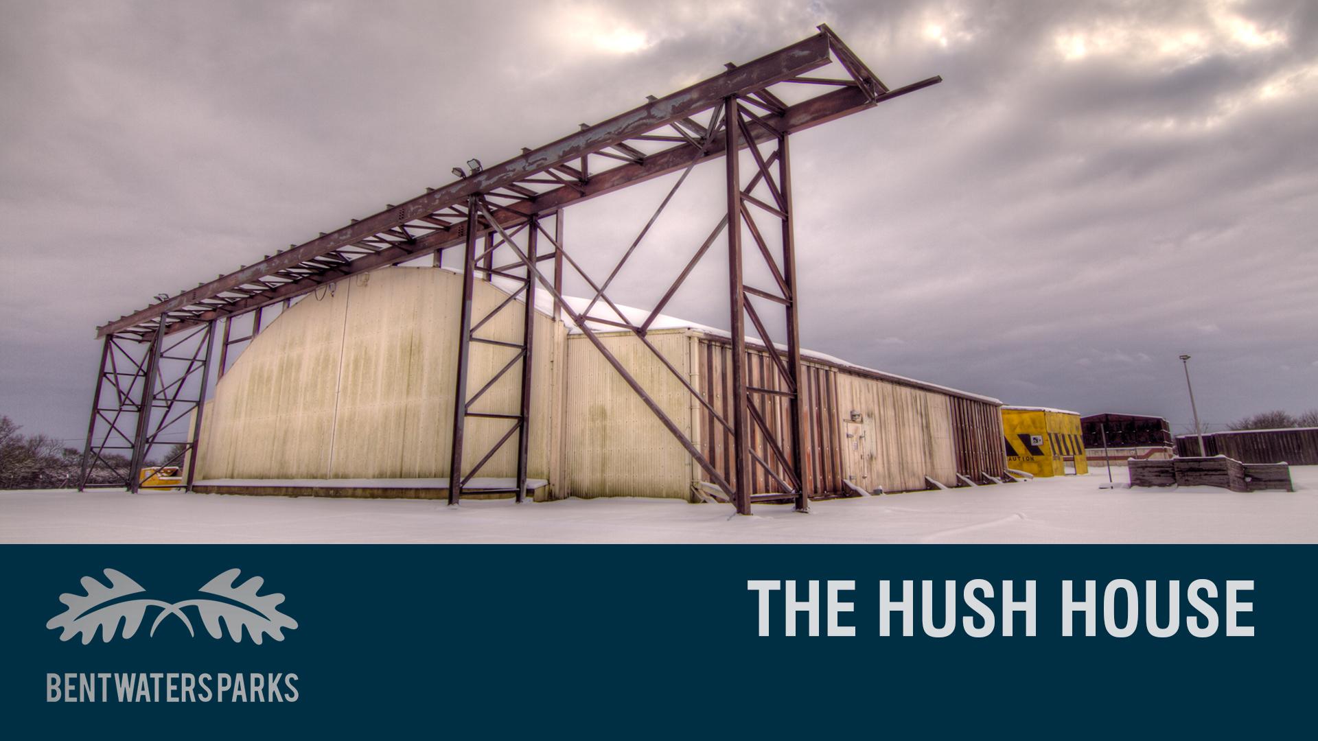 THE HUSH HOUSE