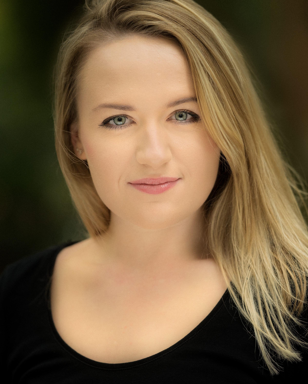 Serena Grant