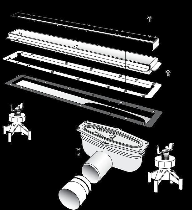 tekniske illustrasjoner