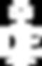 DofE logo gunmetal full white.png