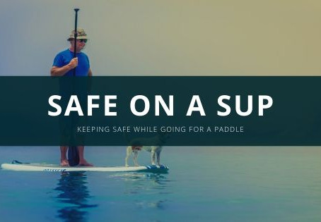 Being Safe on a Sup