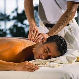 30 min Body Massage