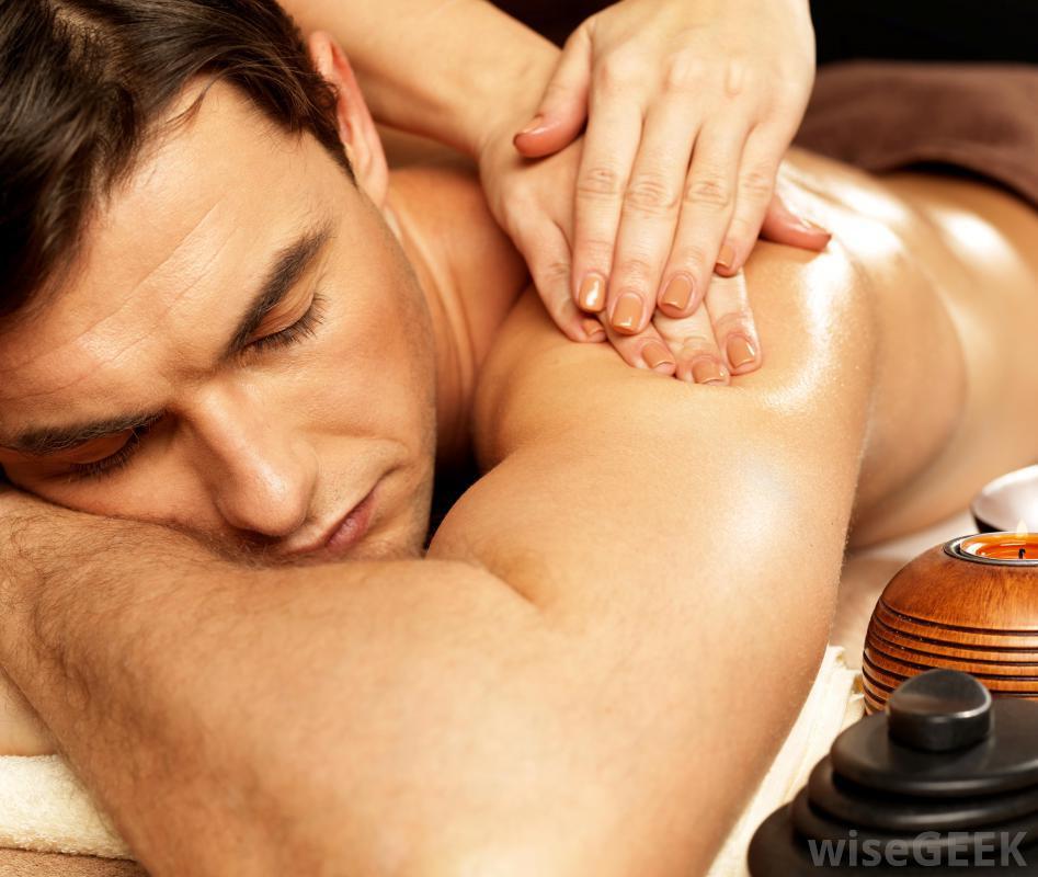 120 min Body Massage