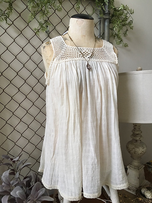 Vintage Inspired Layer