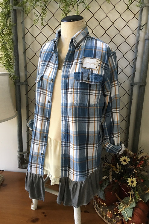 Laura's Flannel