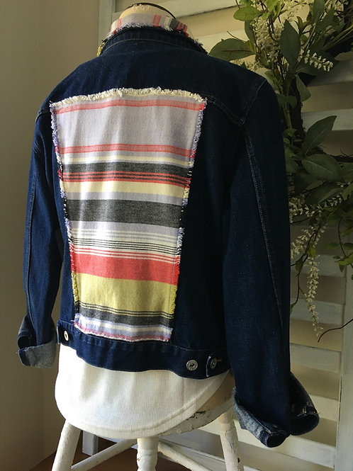 Jill's Jacket