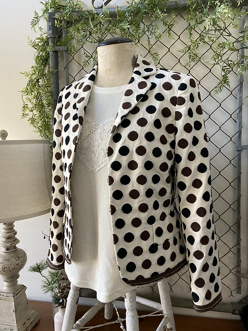 Dotty Jacket