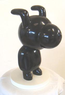 Francois van Reenen, DogBoy Black