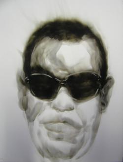 Diane Victor, Smoke head #21