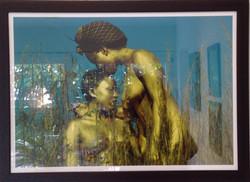 Thami Mbenekazi, Gold, 2014
