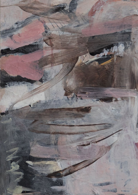Mary-Jane Morris, Water weather IV (2019).  R950.00