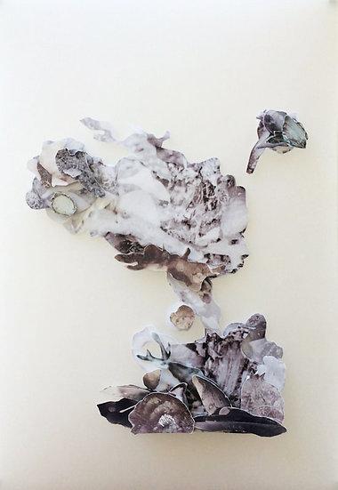 Simone Redman, Exhale (2020).  R2600.00